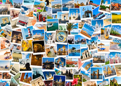 Reisen Europa