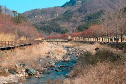 Reisen Korea