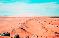 Reisen Nordafrika